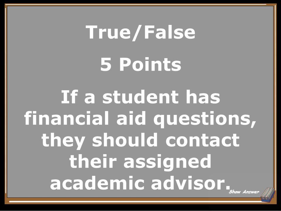 MyOTC 25 Points What is lowercase initials & OTC ID#@otc.edu or username@otc.edu? Back to Board