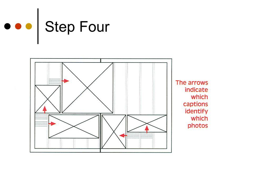 Step Four