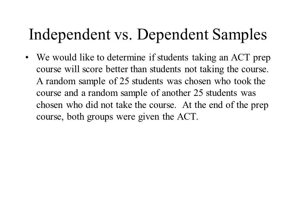 6.A sample of college teachers is taken.