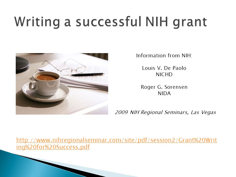 Concise presentation of the project Statement of significance Hypothesis and research questions Methods and analysis What are you going to do, why are you doing it, how are you doing it, what do you hope to find?