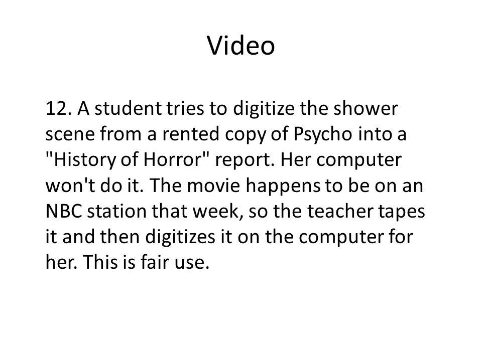 Video 12.