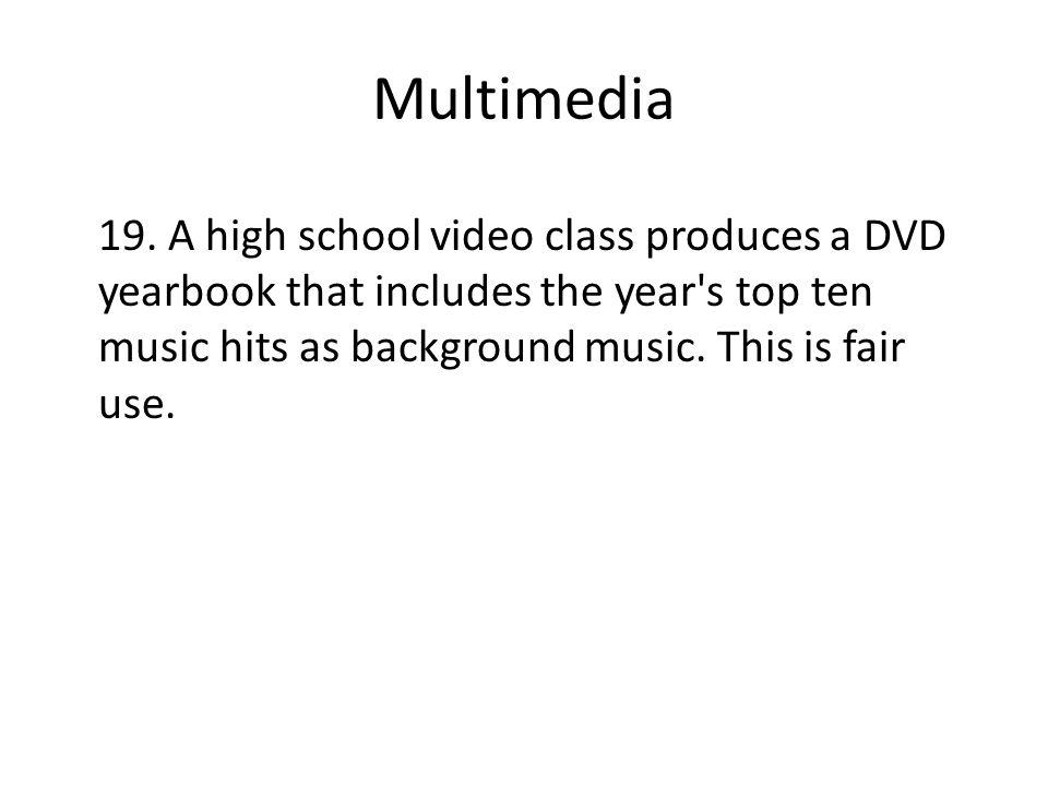 Multimedia 19.