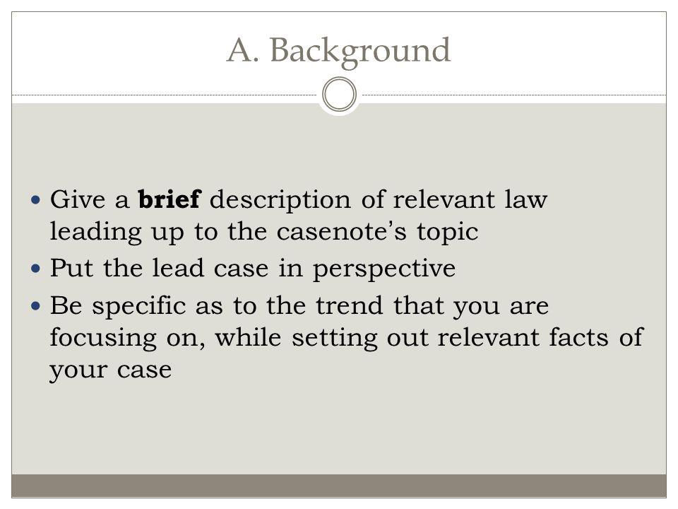 Bluebooking: Contradictory Signals Contra when cited authority states directly the contrary of the proposition.