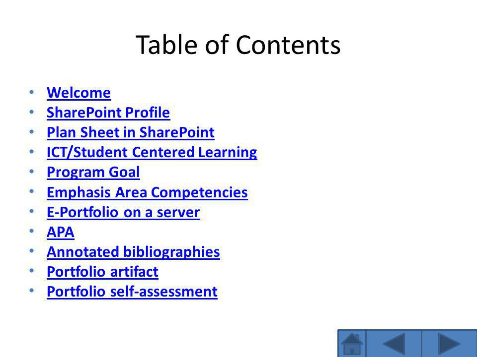 Portfolio artifact Create one link for an artifact and link artifact to it.