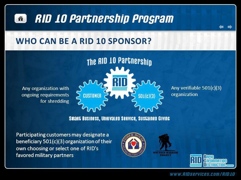 Andy Jacobs Cell: 916-753-4670 Email: andy-jacobs@ridservices.com Martin Jacobs Cell: 916-753-4421 Email: martin-jacobs@ridservices.com Sign up at the RID website Or contact Andy or Martin