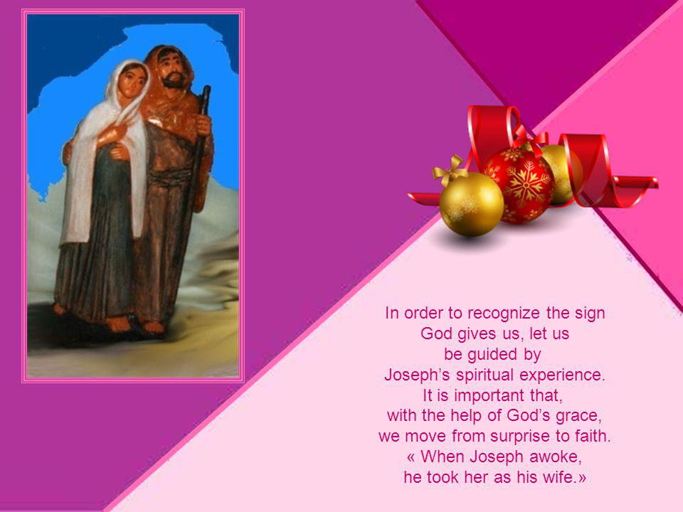 Christmas is much more than remembering an event from the past.