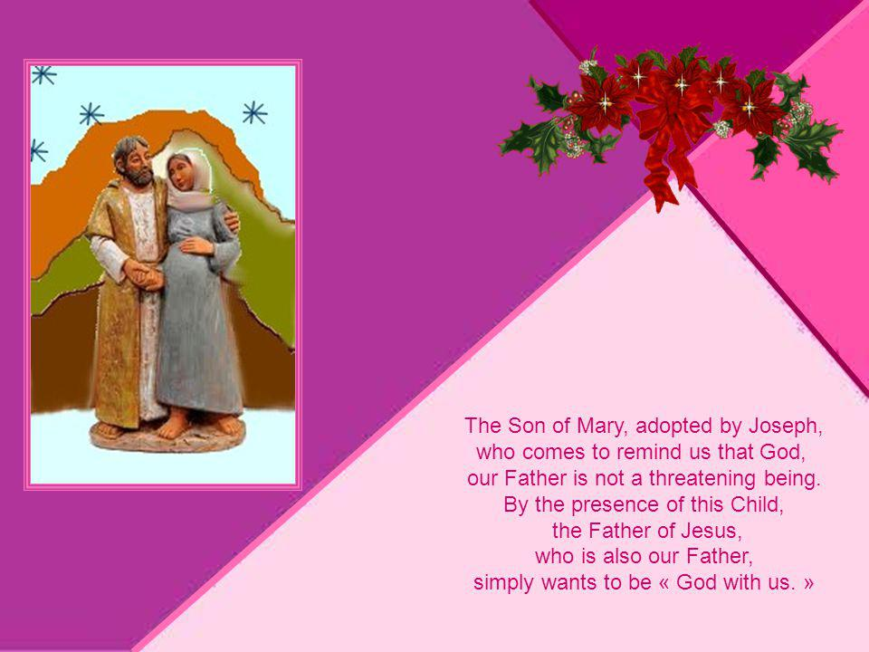 We are only three days away from the great feast of Christmas.