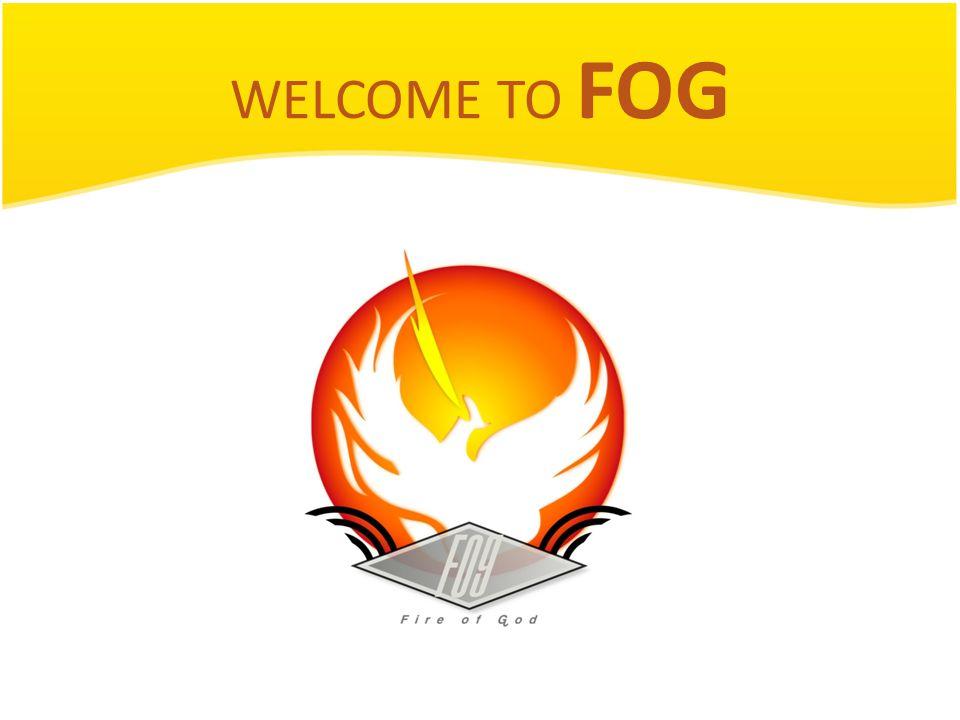 FOG meeting
