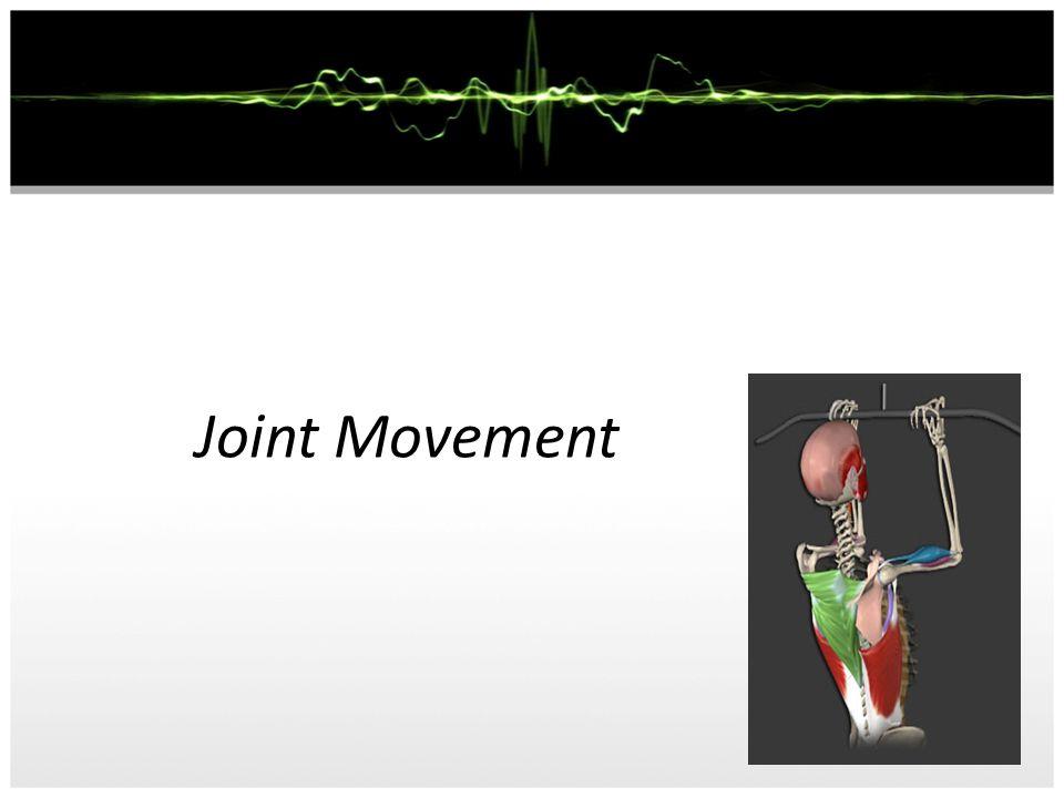 Pivot Joints