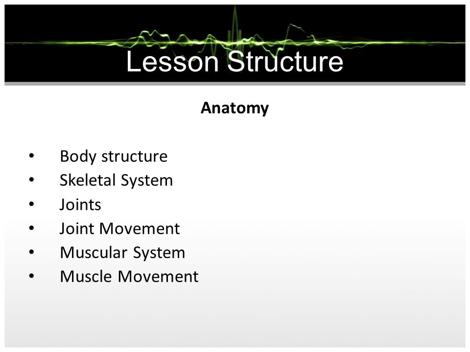 1.2 Totally Ultimate Demonstrate knowledge of body structure and function in a physical activity (Ultimate) Students will participate in a ultimate Fr