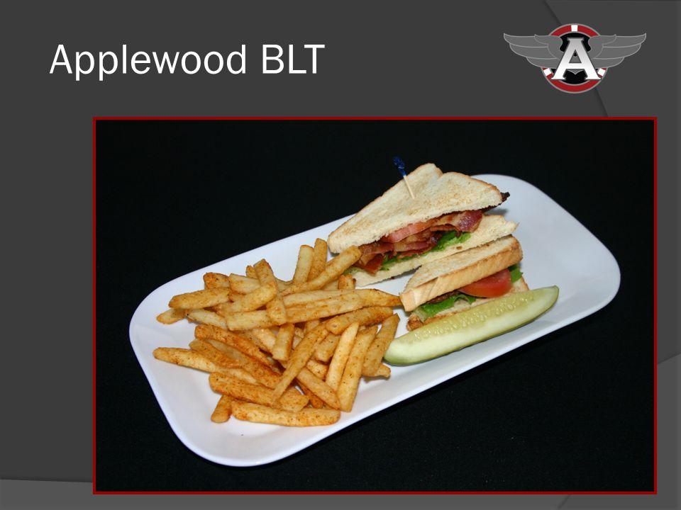 Applewood BLT