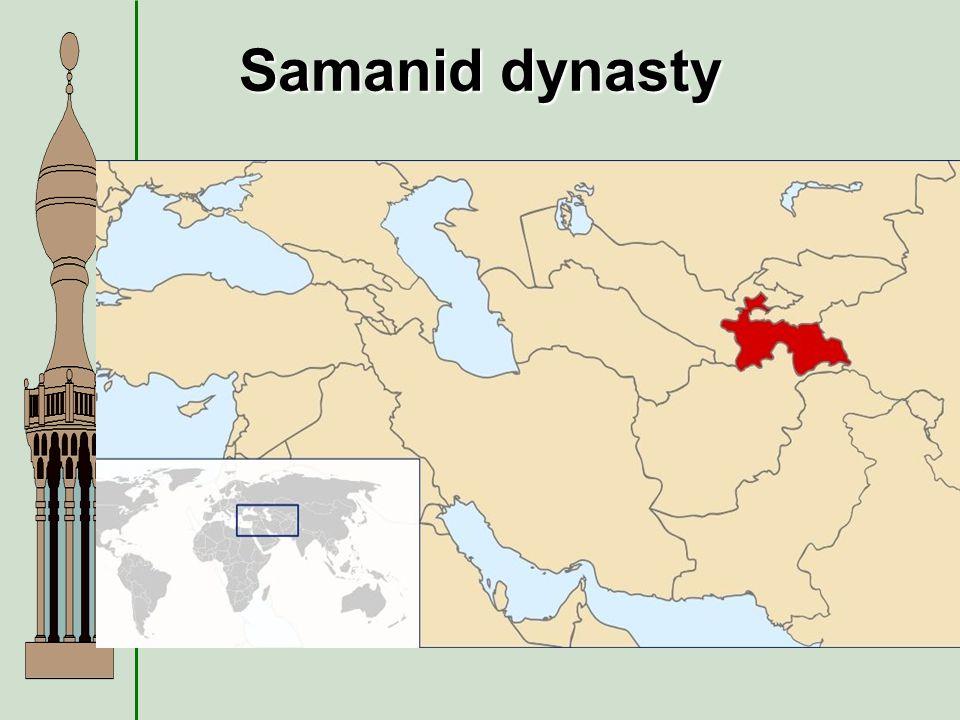 Samanid dynasty