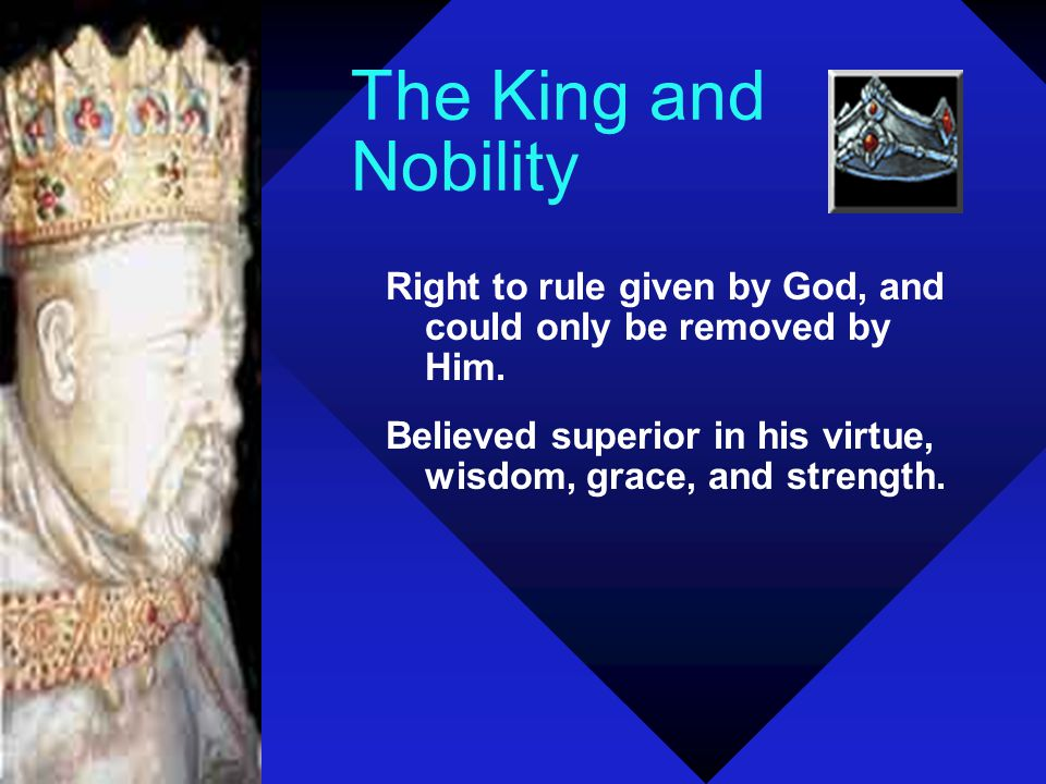 Angelic Beings Organized in strict hierarchy of seven choires (or nine, depending upon source).