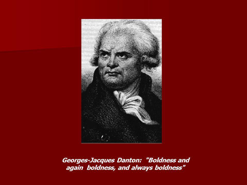 Georges-Jacques Danton: