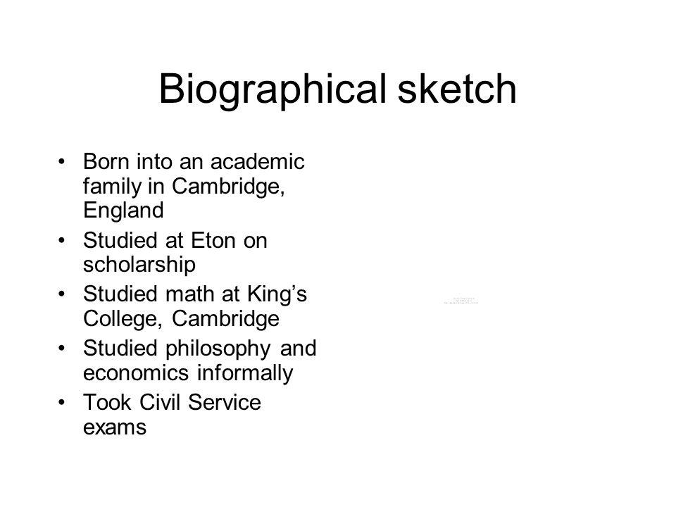 Perhaps Keynes Would Walk Out of the Seminar in Disgust...