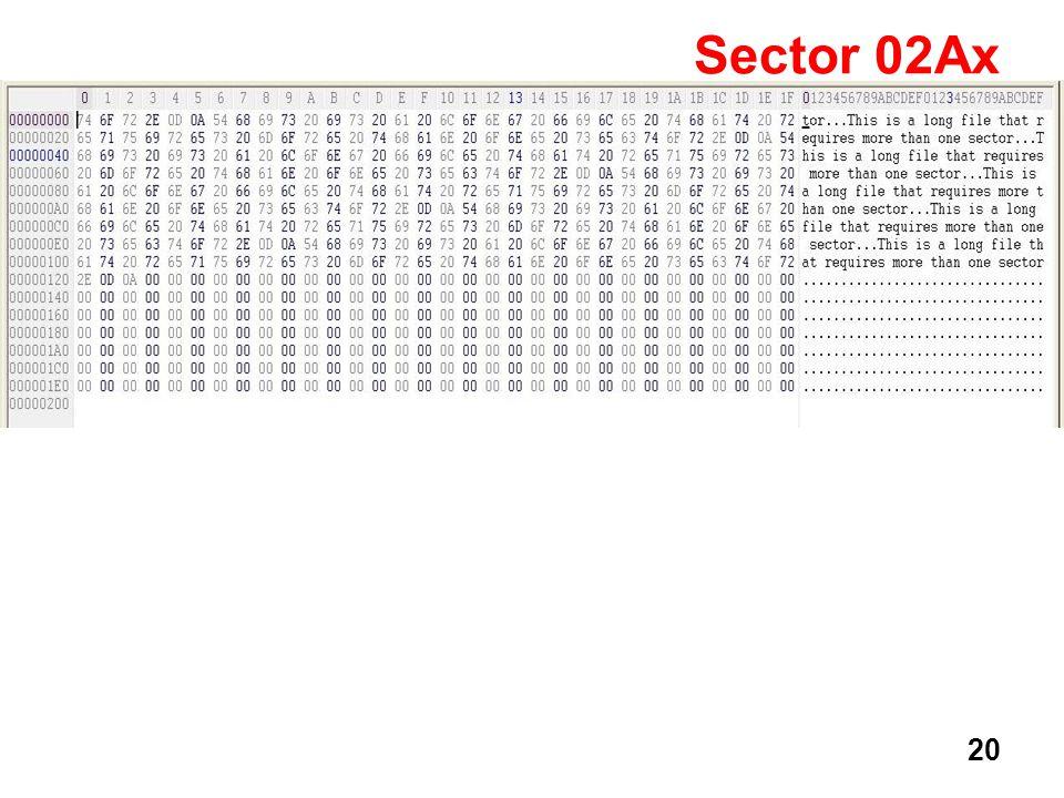 20 Sector 02Ax