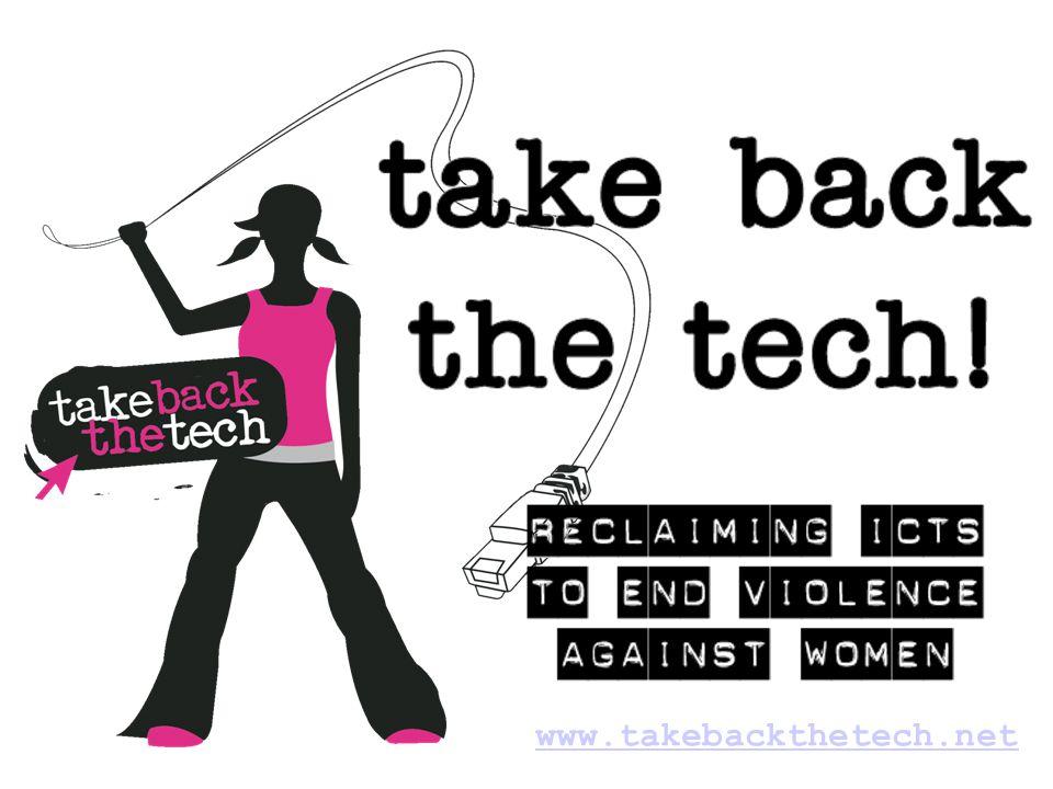 www.takebackthetech.net