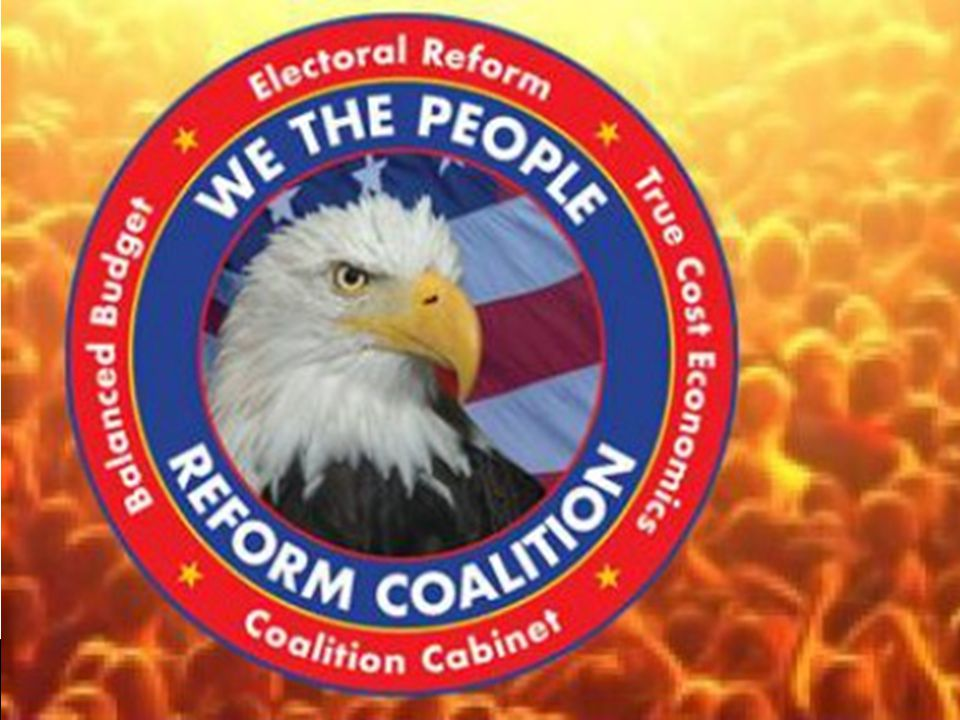 http://tinyurl.com/OSE-ROOThttp://tinyurl.com/EOR-Hack Part 1: Testing the Two-Party Tyranny Accepted by Reform Party as a validated candidate Registered with the Federal Elections Commission Created web site, still standing, BigBatUSA.org Launched several IndieGoGo campaigns Posted multiple YouTubes Got listed at Politics1 and On the Issues Communicated with every other presidential candidate less Obama and Romney Communicated with Occupy, Tea Party, Independents, other small parties, all major electoral reform forums