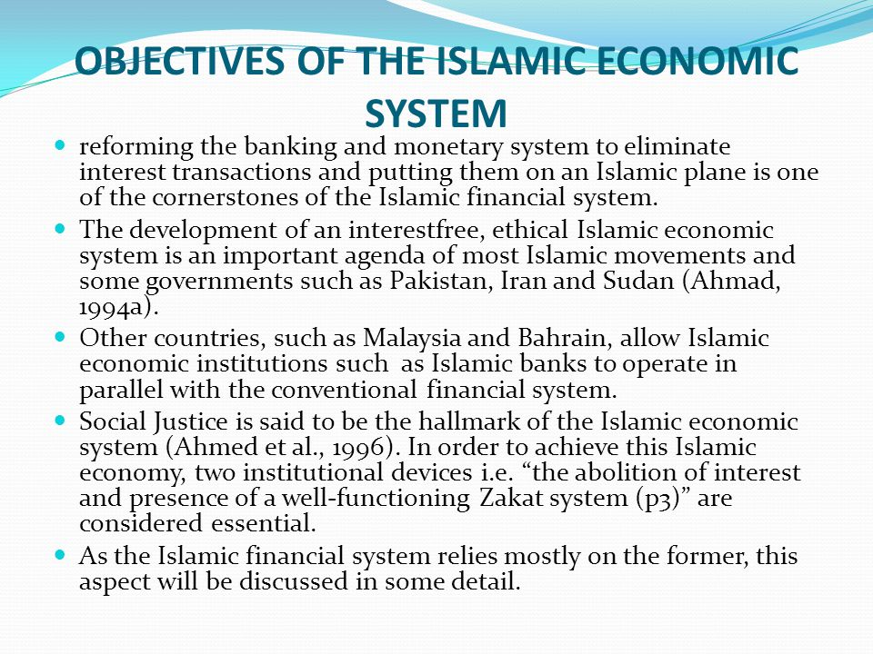 islamic financial movement Impact investing and islamic finance more awareness is needed to make islamic finance leaders and gcc governments take note of this movement and consider how.