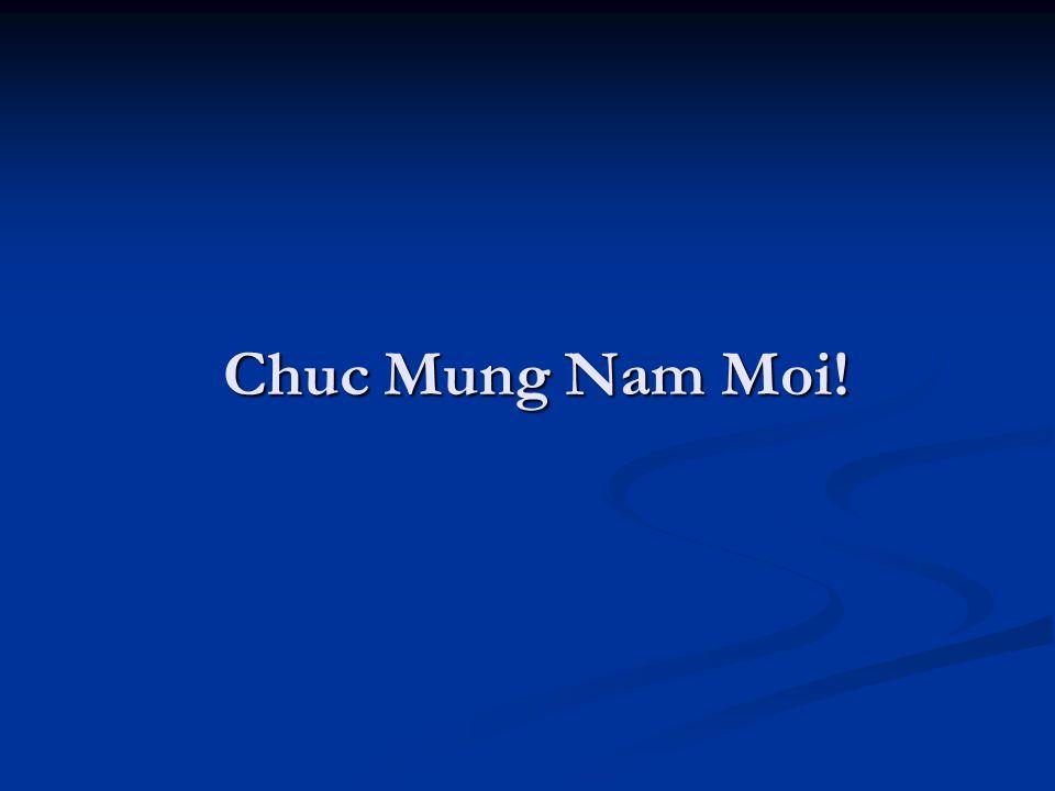 Chuc Mung Nam Moi!