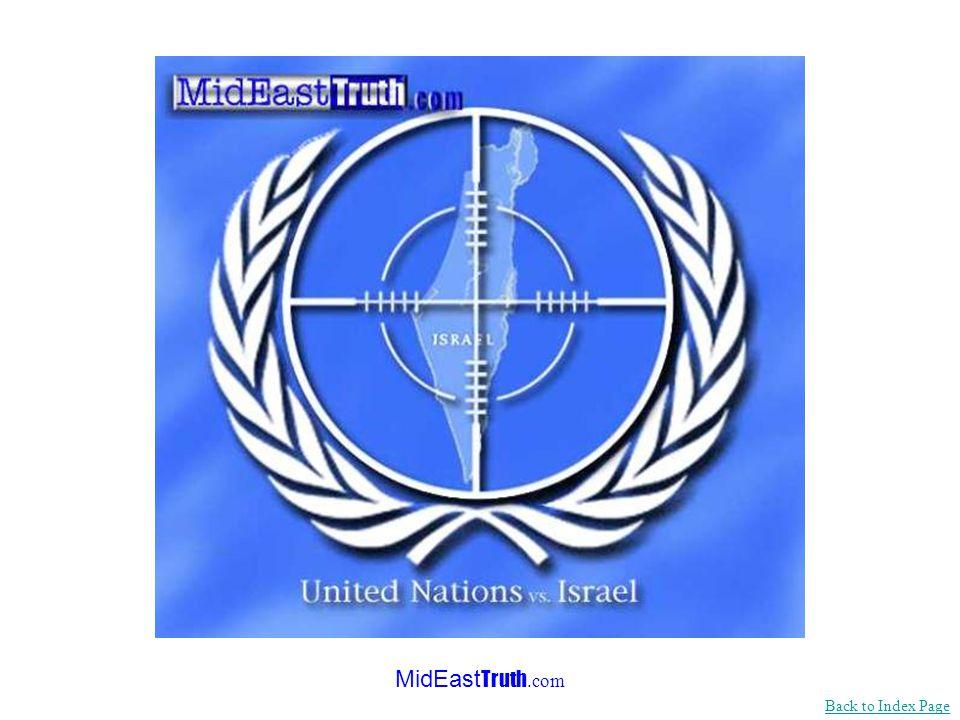 MidEast Truth.com