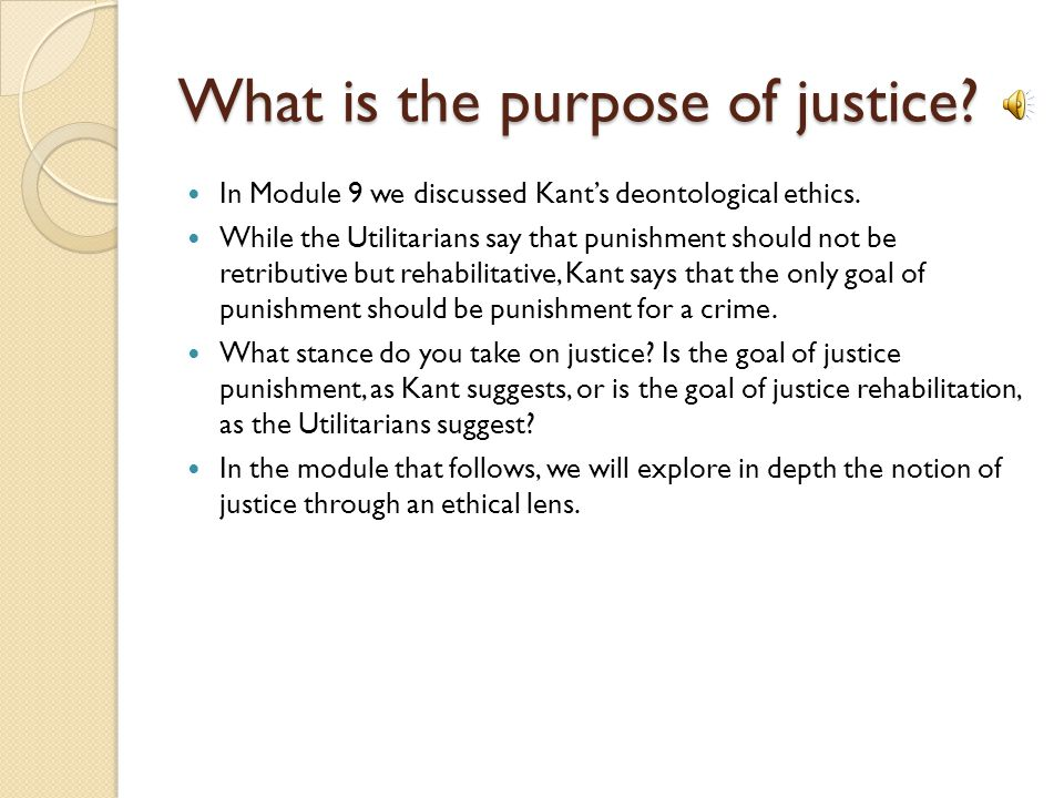 This module is meant to accompany Chapter 10: The Idea of a Social Contract in Rachels The Elements of Moral Philosophy, 5 th edition. Module Goals: A