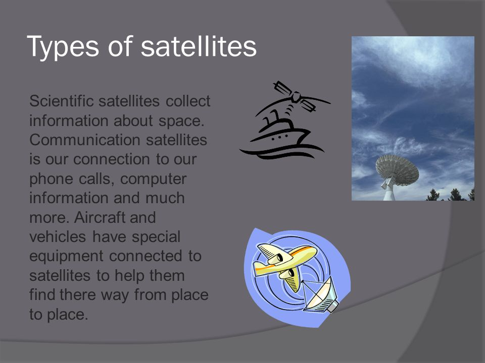 The inventor Robert Goddard and Konstantin Tsiolkovsky are the official inventors of the satellite.