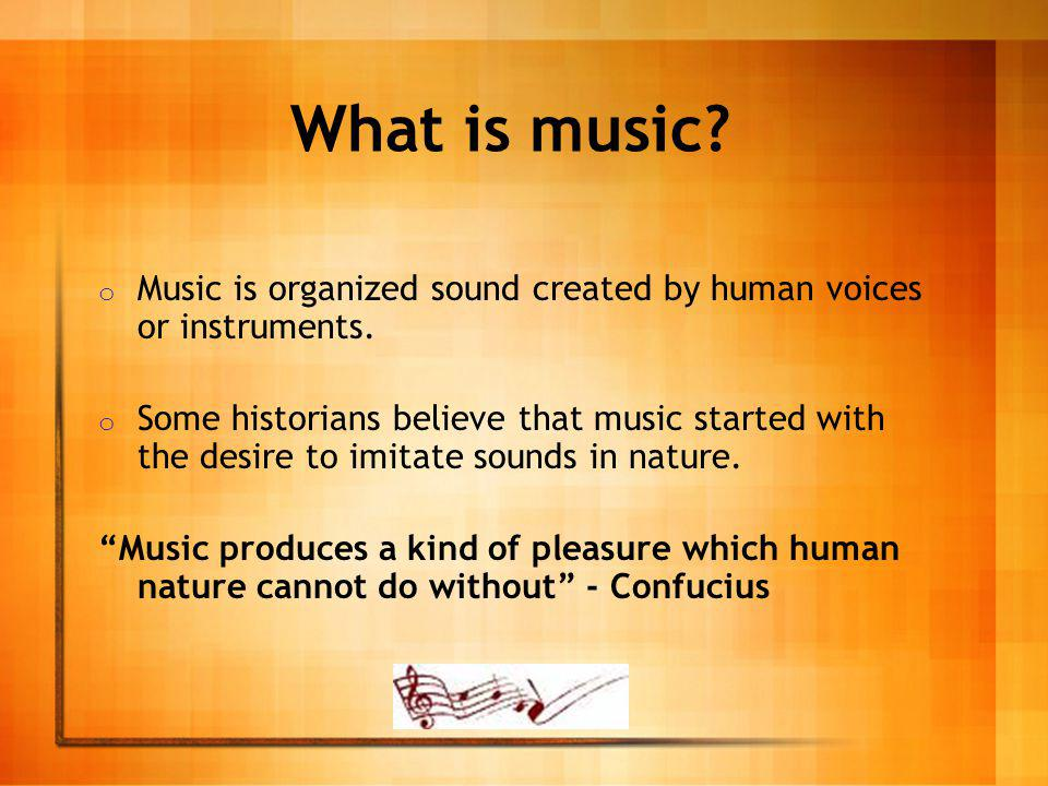 Regional Throughout history, genres are developed in a particular region.