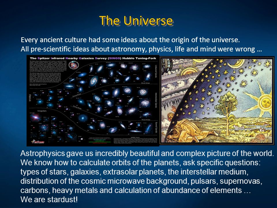 Solar system Copernicus: movements of the planets should be perfect, worthy of heavens, circular and uniform.