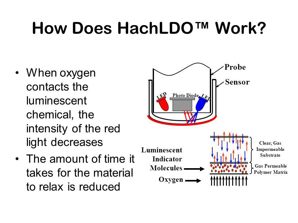 How Does HachLDO Work.