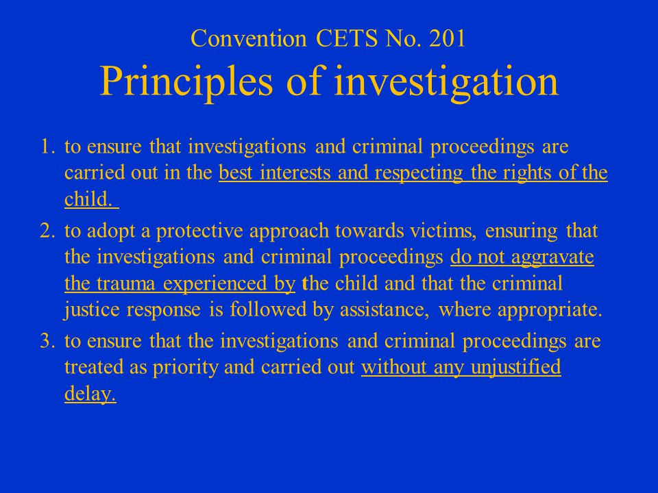 Convention CETS No.
