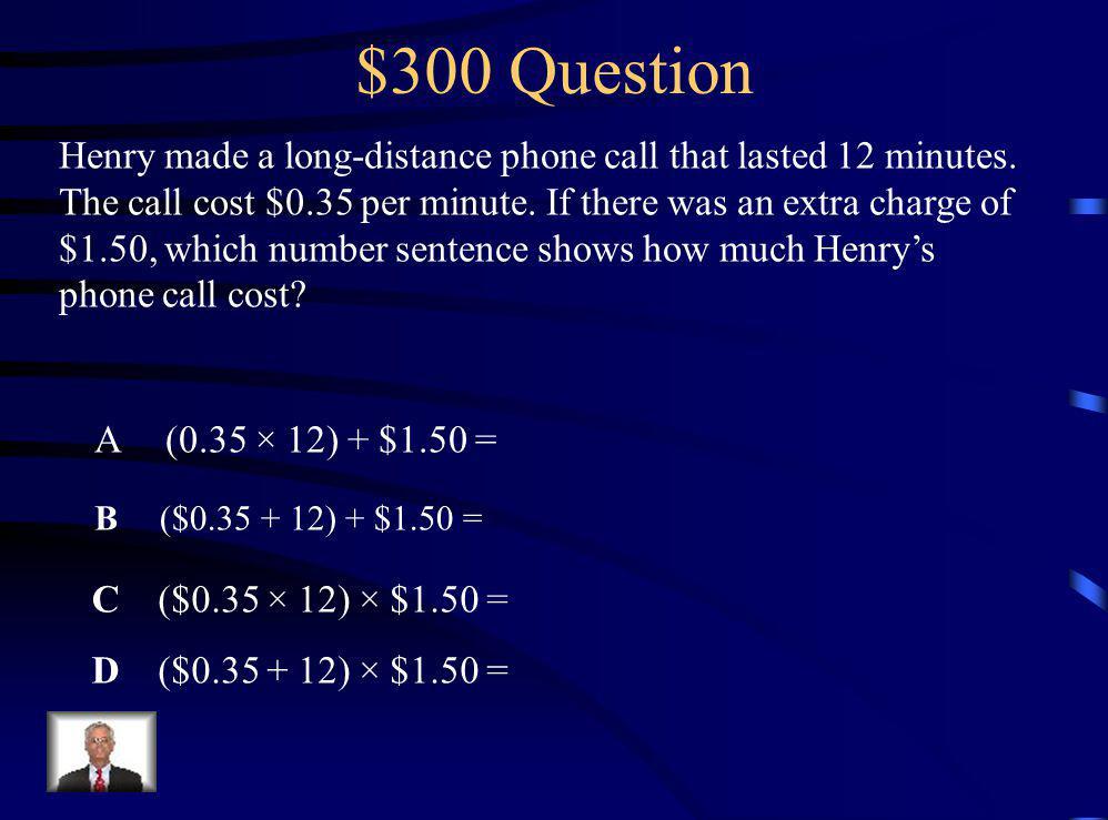$200 Answer 24
