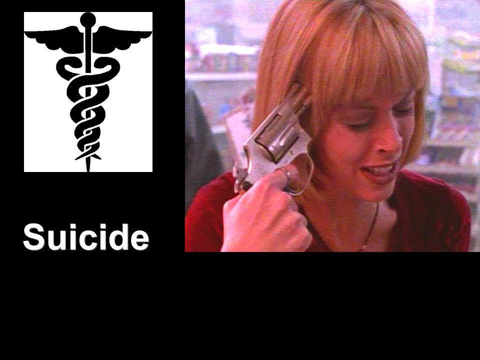 52 Suicide