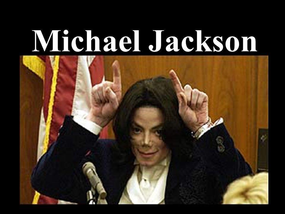 64 Michael Jackson