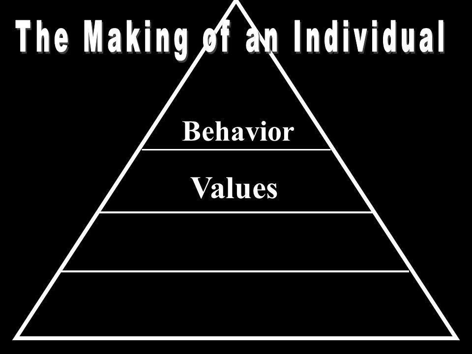 7 Values