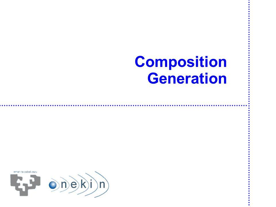 Composition Generation 43