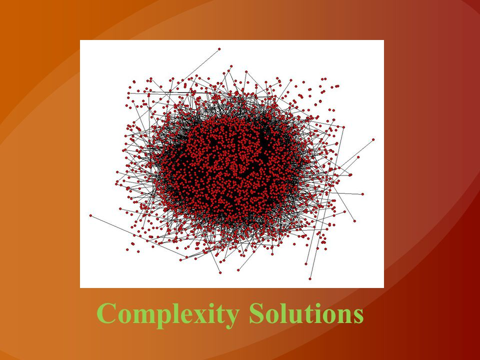 Complexity Solutions