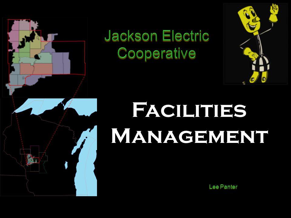 Facilities Management Lee Panter