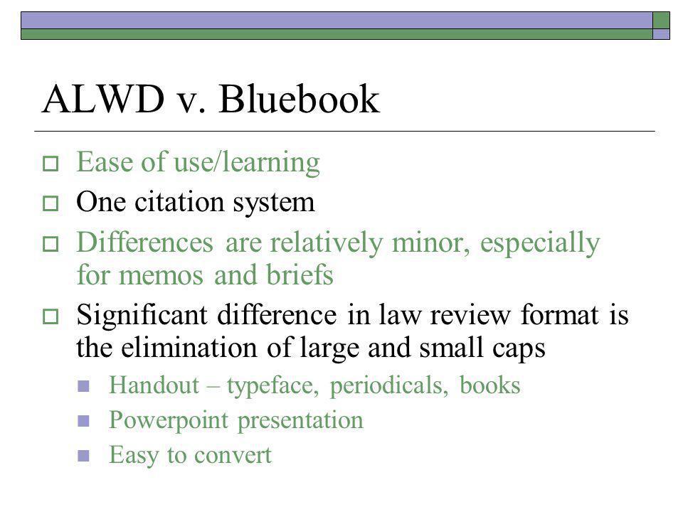 Case Citations Memos and Briefs Burlington Indus., Inc.