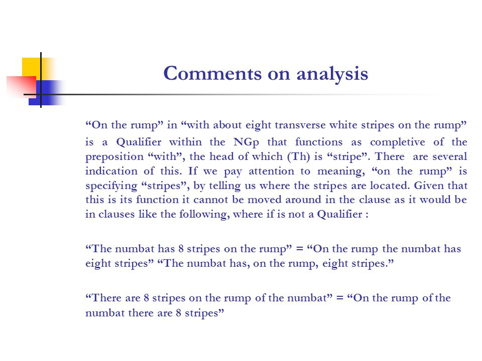 Comments on transitivity patterns in Do you enjoy making sounds The structure of the text that the process alternations would seem to reveal can be set out as follows, with the second and third stage forming cycles: Enticement/Engaging the reader (mental emotion = enjoy) Instructing the reader to perform certain actions that create sounds/Inducing the reader to action (material effective/middle) Directing the reader to reflect on perceptions/Inducing reflection on perceptions (mental perception) Informing the reader on sound (existential, relational)