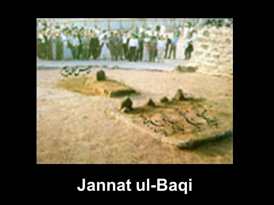 Jannat ul-Baqi