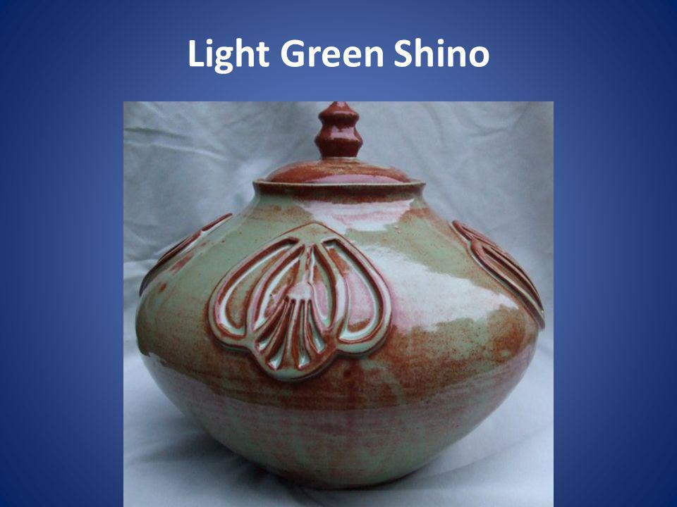 Light Green Shino