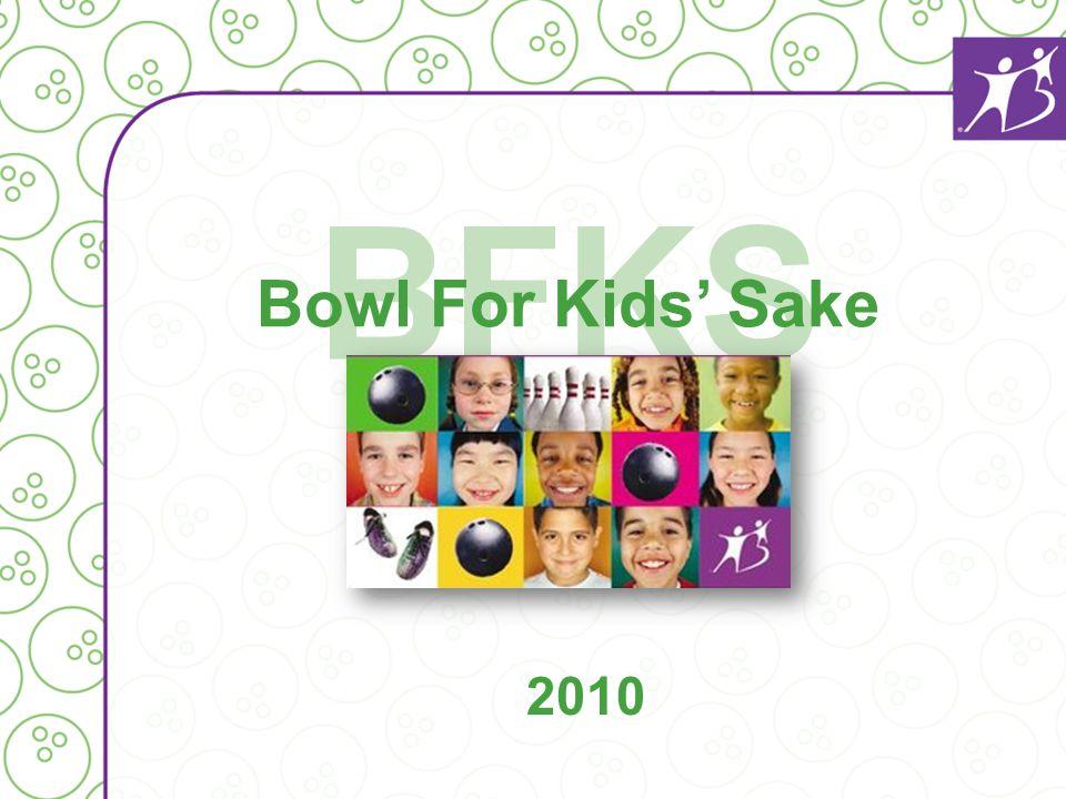 What is Bowl For Kids Sake.