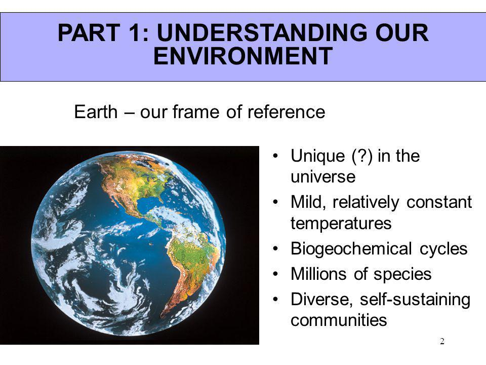 23 Major Causes of Environmental Degradation (1) Population Growth Almost 6.5 billion people now occupy the earth, and we are adding about 85 million more each year.