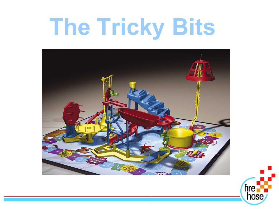 The Tricky Bits