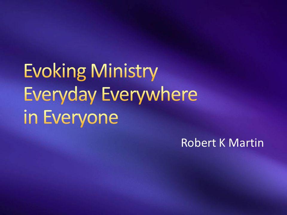 Robert K Martin