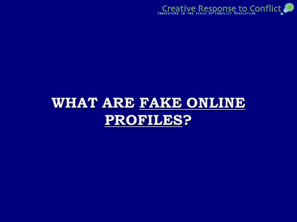 Answer 2D WHEN THE ABUSER WHEN THE ABUSER CREATES A MADE-UP ONLINE IDENTITY FOR THE SAKE OF BULLYING CREATES A MADE-UP ONLINE IDENTITY FOR THE SAKE OF BULLYING