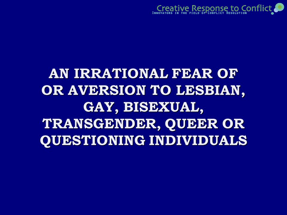 Question 1B WHAT IS WHAT IS LGBTQQ LGBTQQ