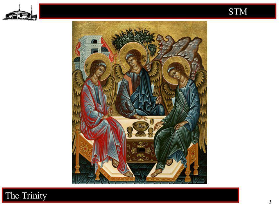 3 STM RCIA The Trinity