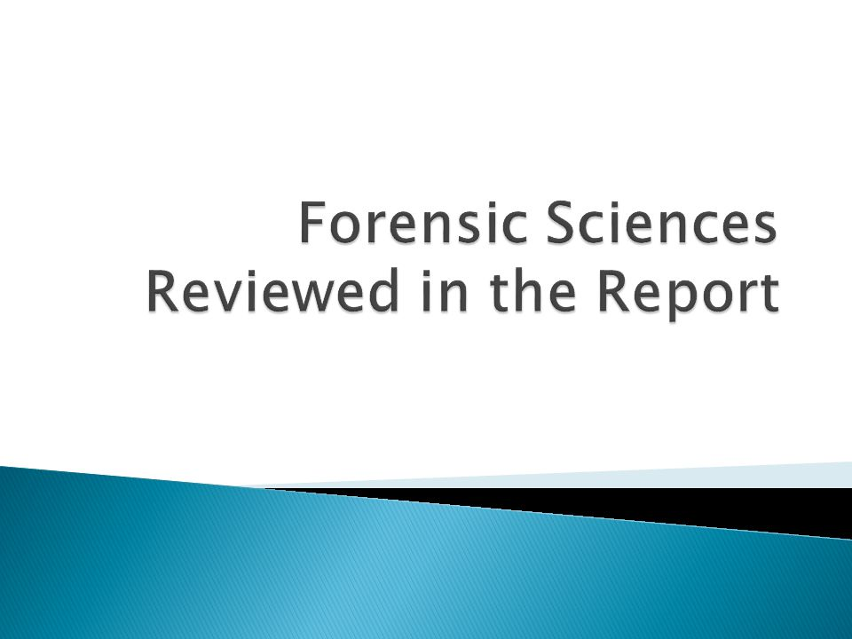 San Francisco (2010) North Carolina (2010) Drug Theft Destruction of Records DNA Mix-up Misleading Forensic Report Misrepresented Results Hid Evidence from Defense Manual: Be aware of defense whores 230 Flawed Cases 3 Ended in Execution